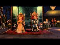 Une de mes séquences préférées du cinéma d'animation