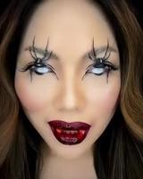 Maquillage sympa