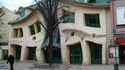 Maison ondulée