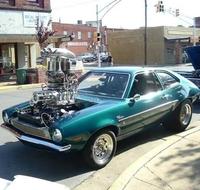 J'sais pas si on l'entend bien, mais on le voit bien le moteur !