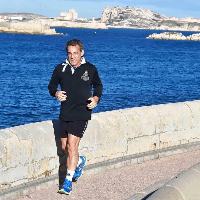 Récemment le petit Nicolas était à Marseille