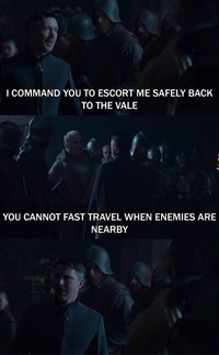 Baldur's theory
