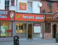 Pizzeria qui donne envie d'y aller