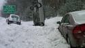 Parking en hiver, parking qu'on gère