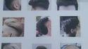 Coupes de cheveux non autorisées