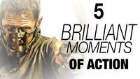 5 scènes d'action magnifiques expliquées par Cinefix