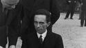 Joseph Goebbels et le photographe
