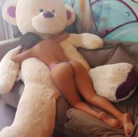 Pedobear a un peu grandi