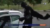 Batman, l'interview
