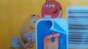 Censure des paquets M&M's