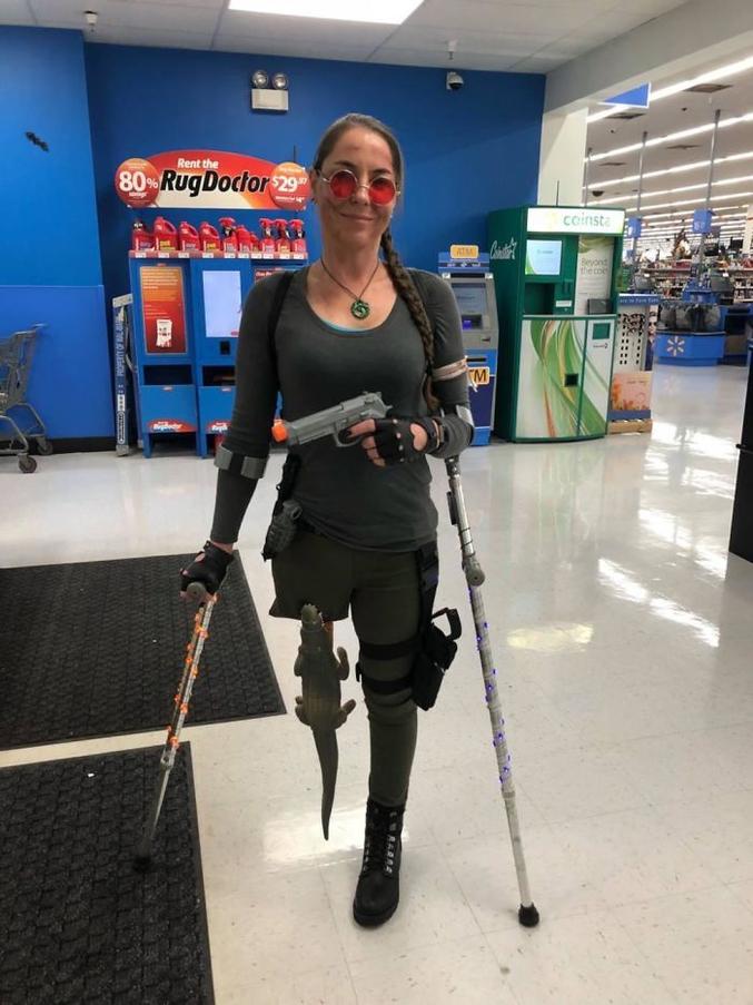 elle va moins bien marcher maintenant !