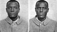 Portraits de William West en prison
