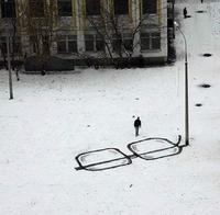 Bien y voir par temps de neige