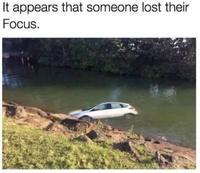 Il faut rester Focus