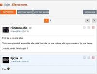Les Troll de JeuxVidéos.com