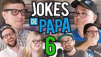 Blagues de papas spécial jeux vidéo