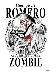 R.I.P. George Romero