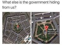 Ce que le gouvernement nous cache