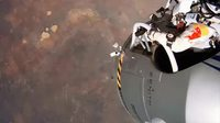Rappelez-vous le saut depuis la stratosphère !