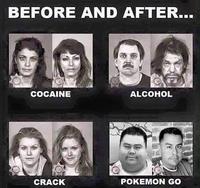 Avant/ après