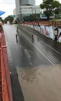 Triathlon.