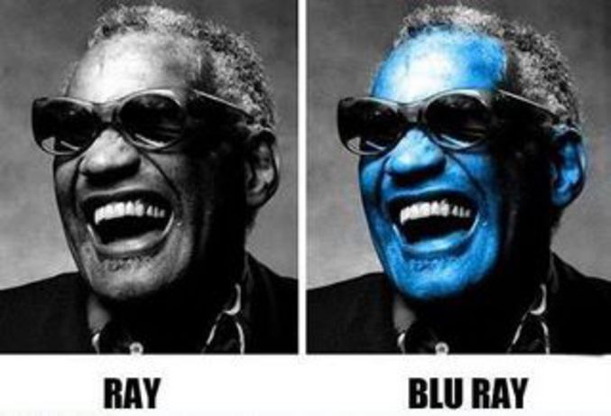 Blue Ray (Charles)