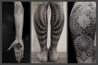 Les tatouages incroyables de Kenji Alucky