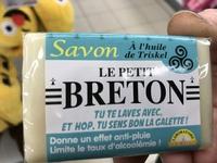 Savon breton