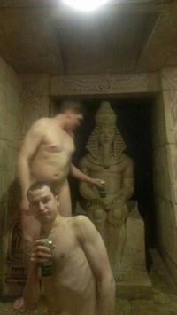 l'Égypte...