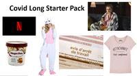 Covid Long Starter Pack