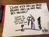 L'Inde et la France