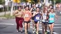 Pour courir le marathon