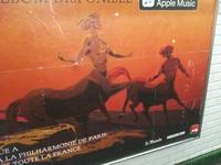 Distinguez la femelle Centaure grâce à la RATP !
