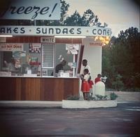 1956 : Shady grove (Alabama)