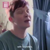 Réunion de personnes souffrant du syndrome de Gilles de La Tourette