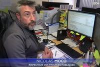 Le fameux Nico Mocq des impôts