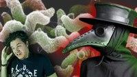 Vidéo qui date d'un an sur le possible retour de la peste noire.