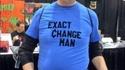 Exact change man