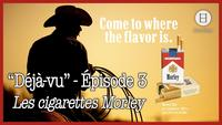 Le cinéma enfumé des cigarettes Morley