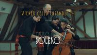 Ce qu'on peut faire avec un violoncelle...