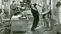 Film de SF américain de série B au début des années 50 (petit budget sans doute)
