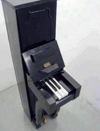 Piano de David Guetta