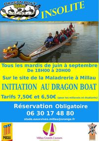 Dragon Boat Z