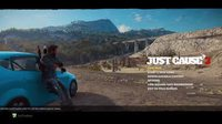 Car jacking sur Just Cause 3