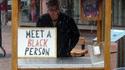 Rencontrer un noir