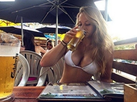 La bière 15