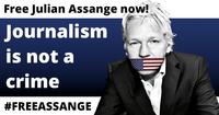 Sauvez Julian ASSANGE