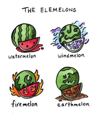 The Elemelons