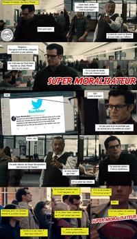 Super moralisateur
