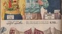 Catalogue Eté 1952: de beaux blousons pour hommes...